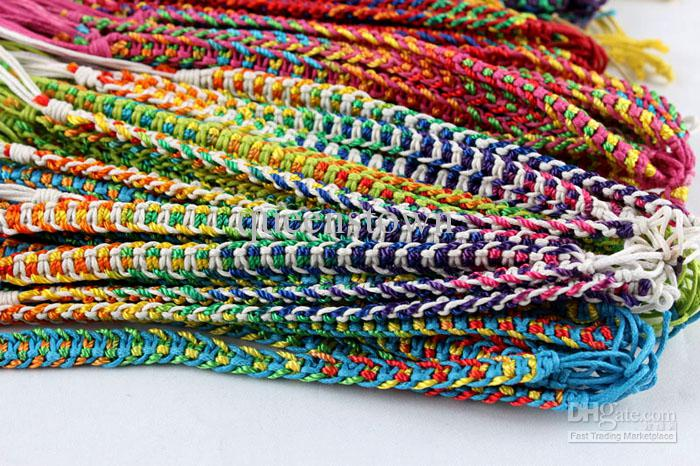 The Meaning of Friendship Bracelets